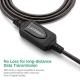 کابل تقویت USB2.0 Ugreen مدل US121
