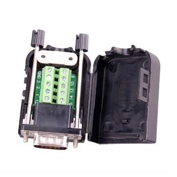 سوکت تعمیری کابل VGA