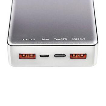 iNOBEN QPD20 20000 mAh PowerBank