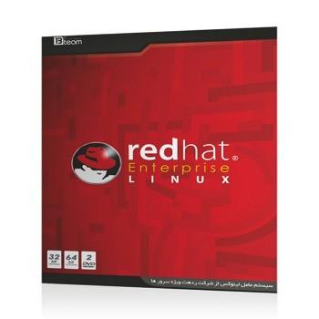 نرم افزار Redhat Enterprise linux