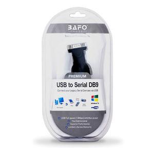 تبدیل USB به سریال بافو